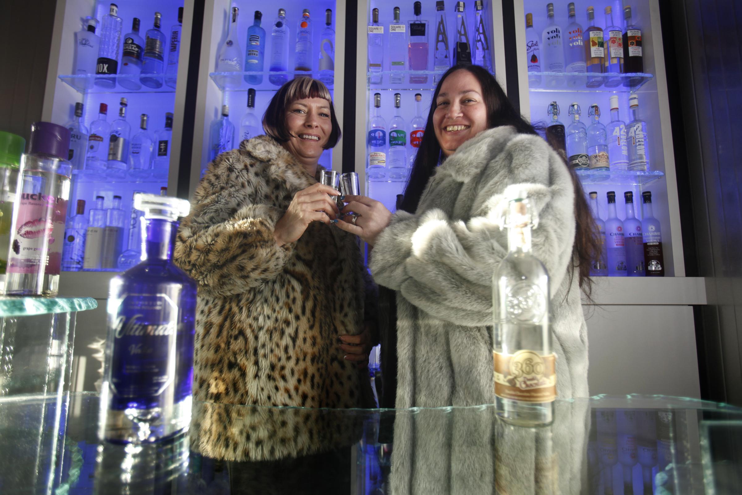 Fur Coats Las Vegas Tradingbasis