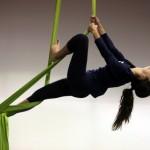Cirque Fly Aerial Acrobatics